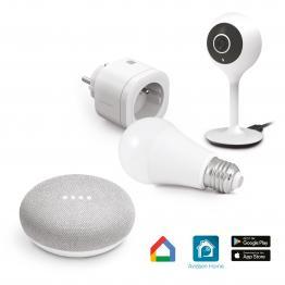 Kit de inicio Smart Home