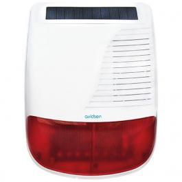 Sirena inalámbrica adicional para kit alarma 100720 y 100731