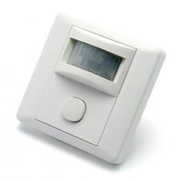 Interruptor automático con detector