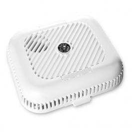 Detector de humo con alarma